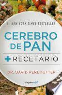 Paquete Cerebro de pan + Recetario (Colección Vital)