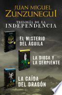 Paquete Trilogía de la Independencia