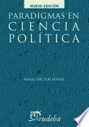 Paradigmas en ciencia politica