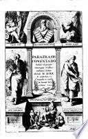 Parafrasis comentado sobre el Pentateuco