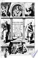 Parafrasis comentado sobre el pentateuco por ... Ishac aboab