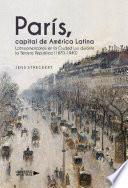 París, capital de América Latina