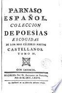 Parnaso español, 4