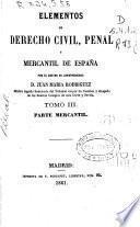 Parte mercantil (379 p.)