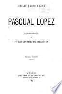 Pascual Lopez