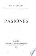 Pasiones
