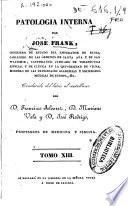 Patología interna