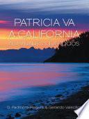 PATRICIA VA A CALIFORNIA ACTIVIDADES Y EJERCICIOS