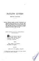 Paulino Lucero