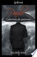 Paulo. Laberinto de pasiones (Amor en la tormenta 2)