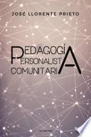 Pedagogía Personalista Comunitaria