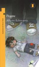 Pegote