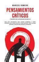 Pensamientos Críticos y Secretos de la Psicología Oscura 101