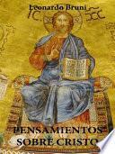 Pensamientos Sobre Cristo