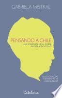 Pensando a Chile. Una visión esencial sobre nuestra identidad