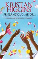 PENSÁNDOLO MEJOR