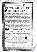Pensil eucharistico de gracias
