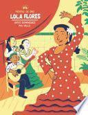 Pepitas de oro. Lola Flores