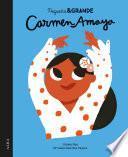 Pequeña & Grande Carmen Amaya