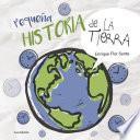 Pequeña historia de la Tierra