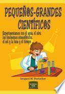 Pequeños-grandes científicos