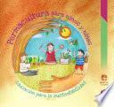 Permacultura para niños y niñas