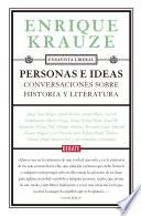 Personas e ideas (Ensayista liberal 1)