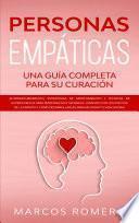 Personas Empáticas –Una guía completa para su curación