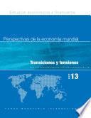 Perspectivas de la economía mundial, october 2013