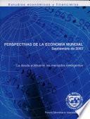 Perspectivas de la economía mundial, septiembre de 2003