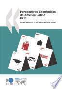 Perspectivas Económicas de América Latina 2011 En qué medida es clase media América Latina