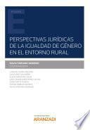 Perspectivas jurídicas de la igualdad de género en el entorno rural