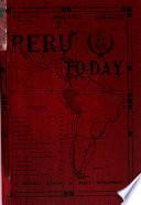 Peru today