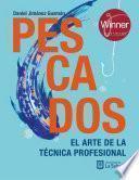 Pescados: El arte de la técnica profesional