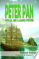 Peter Pan - Hola, Me Llamo Peter