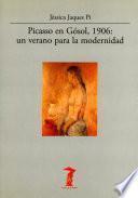 Picasso en Gósol, 1906: un verano para la modernidad