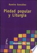Piedad popular y liturgia