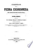 Piedra Escorsonera, su origen, usos...