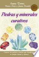 Piedras y minerales curativos
