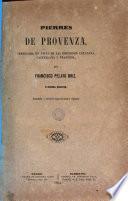 Pierres de Provenza