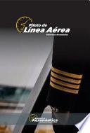 Piloto de línea aérea