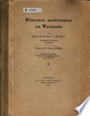 Pintores medievales en Valencia