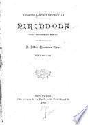 Pirindola