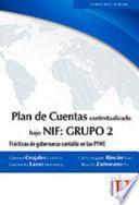 Plan de Cuentas bajo NIF: Grupo 2