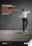 Plan de internacionalización empresarial: manual práctico