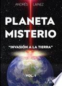 Planeta Misterio