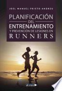 Planificación de entrenamiento y prevención de lesiones en runners