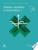 PMAR - Ámbito Científico y Matemático I (2019)