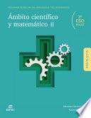 PMAR - Ámbito científico y matemático – Nivel II 2020 - Andalucía
