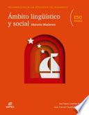 PMAR - Ámbito Lingüístico y Social. Historia Moderna - Ed. 2019